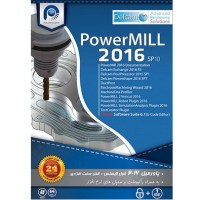 Delcam PowerMILL 2016 SP10 Free Download