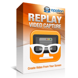 Download Applian Replay Video Capture Free
