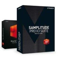 Download MAGIX Samplitude Pro X3 Suite 14.0.1.35 Free