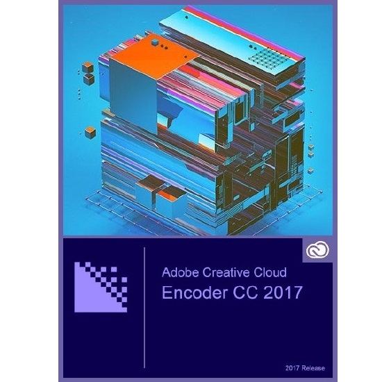 Adobe Media Encoder CC 2017 Free Download