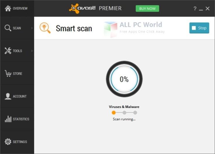 Avast Premier Antivirus 17.4.2294 Review