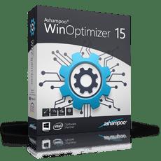 Download Ashampoo WinOptimizer 15 Free