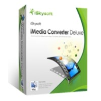 Download iSkysoft iMedia Converter Deluxe Free