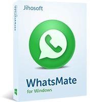 Jihosoft WhatsApp Manager Free Download