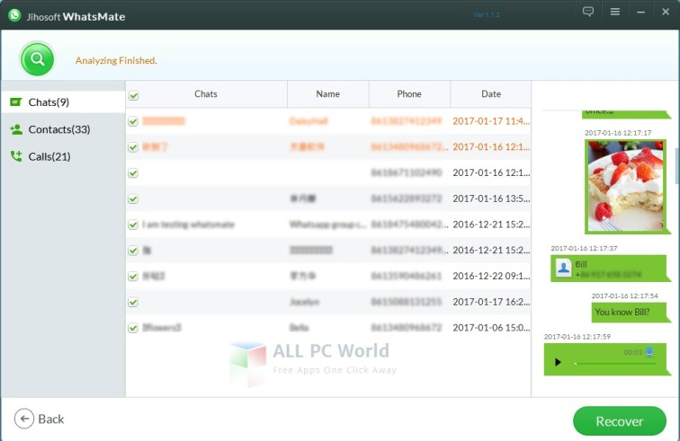 Jihosoft WhatsApp Manager Review (1)