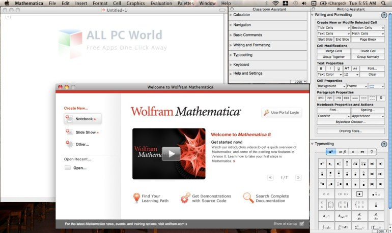 Wolfram Mathematica 11.1.1.0 Review