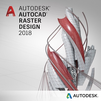 AutoCAD Raster Design 2018 Free Download