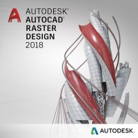 AutoCAD Raster Design 2018 Free Download