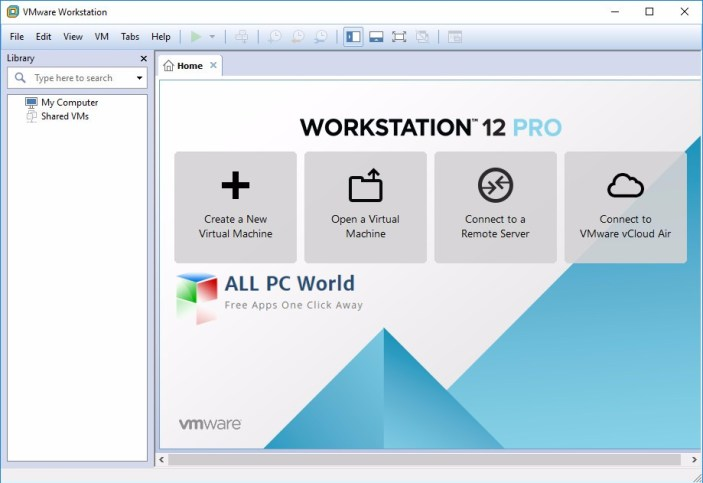 VMware Workstation Pro 12.5.7 Review
