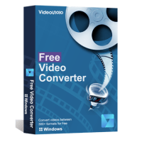 VideoSolo Free Video Converter Free Download