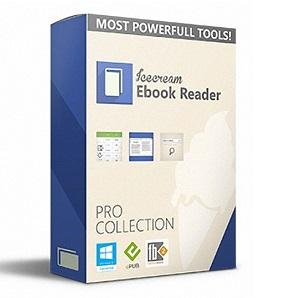 Icecream Ebook Reader Pro 5 Free Download