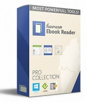 Icecream Ebook Reader Pro 5 Free Download