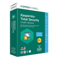 Kaspersky Total Security 2018 Free Download