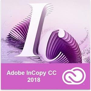 Adobe InCopy CC 2018 13.0 Free Download