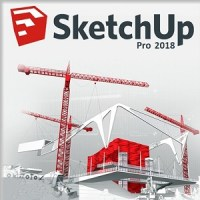 SketchUp Pro 2018 Free Download