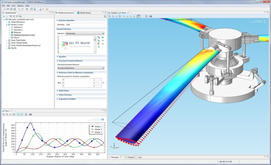 COMSOL Multiphysics 5.1 Review