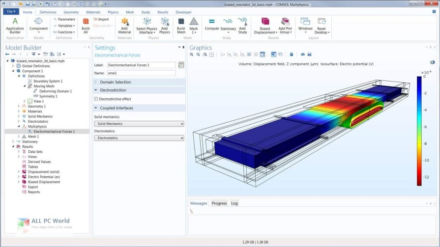 Comsol Multiphysics 5.3a Review