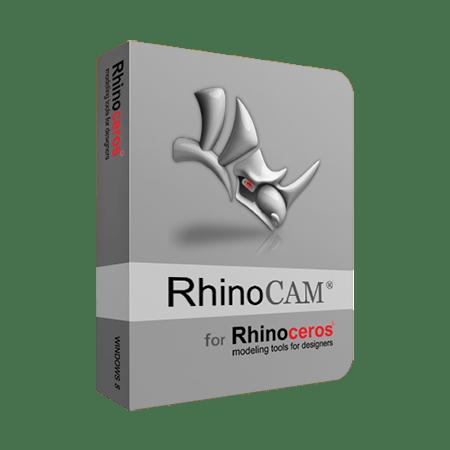 MecSoft RhinoCAM 2018 v8.0 Free Download