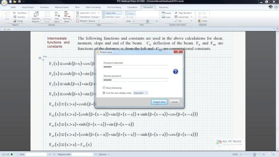 PTC Mathcad Prime 4.0 M010 Review