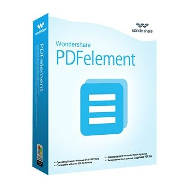 Wondershare PDFelement Professional 6.3.5.2806 Setup Download Free