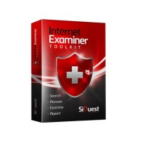 SiQuest Internet Examiner Toolkit 5.15 Free Download