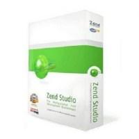 Zend Studio 13.6 Free Download