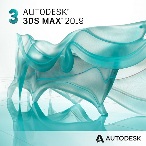 Download Autodesk 3ds Max 2019 Free