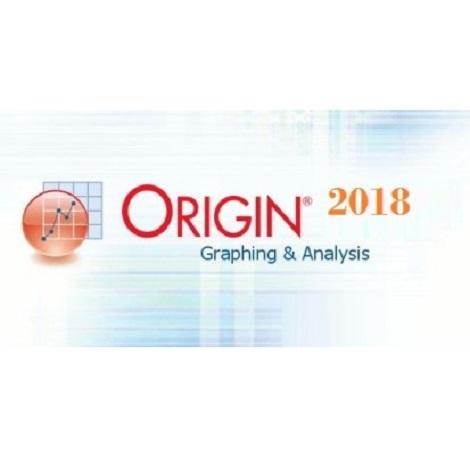 OriginLab OriginPro 2018 Free Download