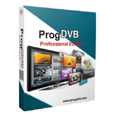 ProgDVB Professional 7.13 Free Download