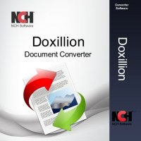 Download Doxillion Document and PDF Converter Plus 2.6 Free