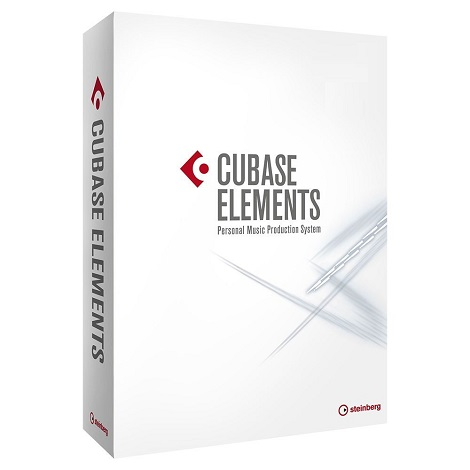 Download Steinberg Cubase Elements 9.0 Free