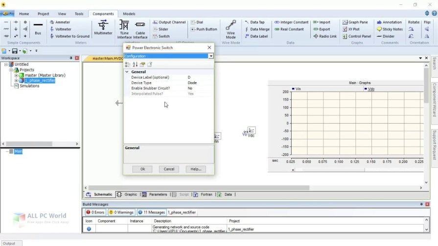 PSCAD 4.5 Free Download