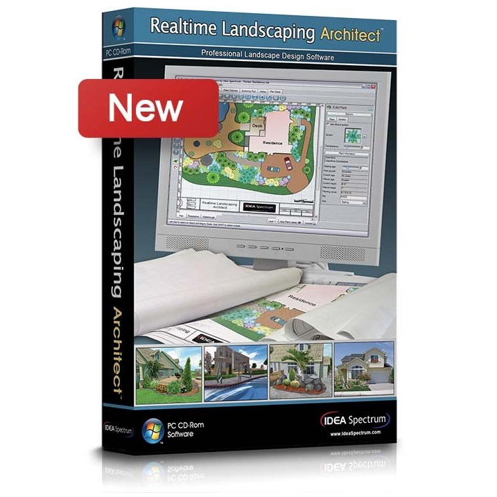 Realtime Landscaping Architect 2017 Free Download