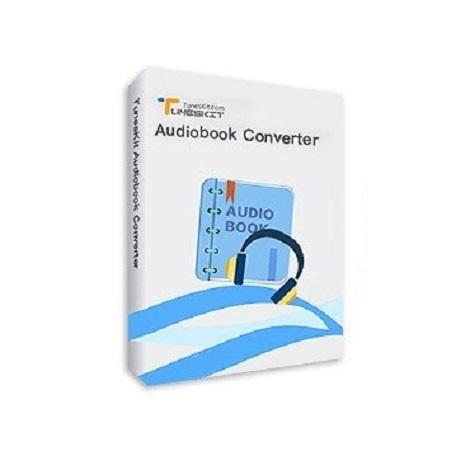 TunesKit Audiobook Converter 3.0 Free Download