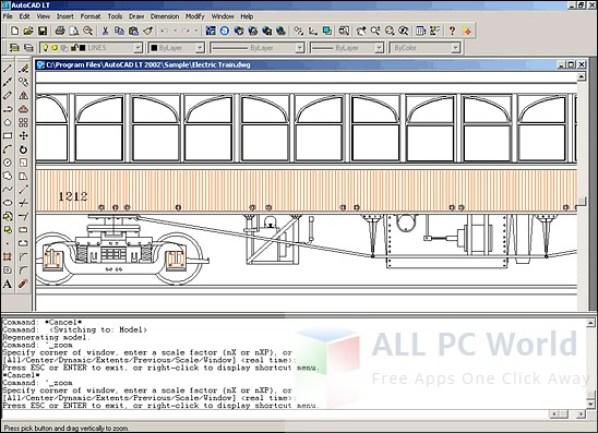 Autodesk AutoCAD 2002 Review