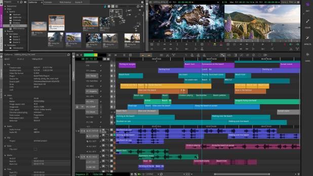 Avid Media Composer 2021 Free Download