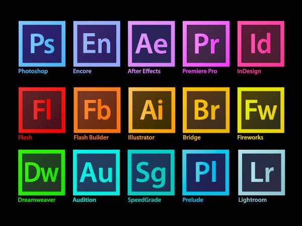 Download Adobe Master Collection CC 2015 Offline