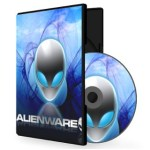 Windows 7 Alienware Blue Edition DVD ISO Free Download