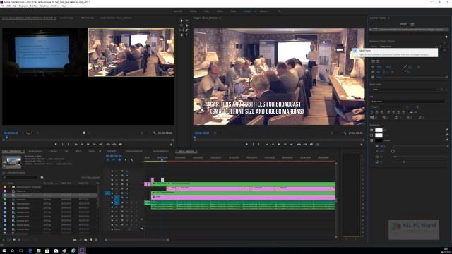 Adobe Premiere Pro CC 2018 12.0 Full Version Download