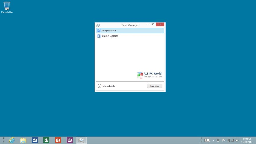 Windows 8.1 Lite Edition 2017 Review