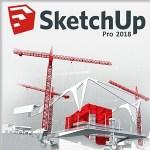 SketchUp Pro 2018 Free Download