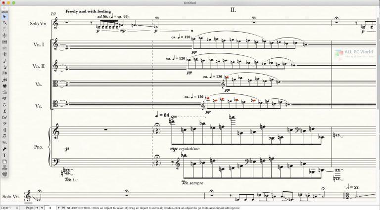 MakeMusic Finale 26.3 Download