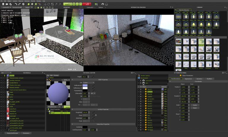 Maxwell Render Studio 5.0 Download