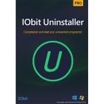 Download IObit Uninstaller Pro 10.1