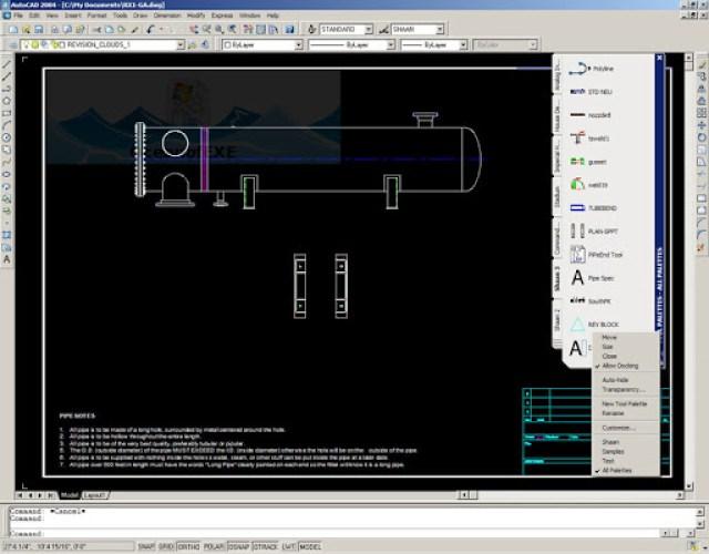 Autodesk AutoCAD 2004 Free Download