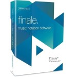 Download MakeMusic Finale 27