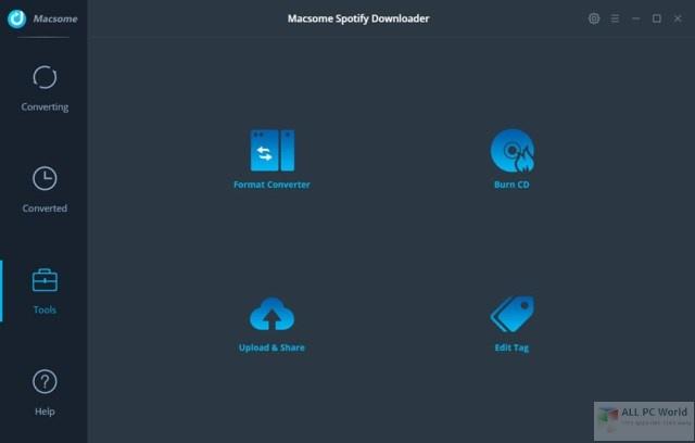 Macsome-Spotify-Downloader-1.1.8-Free-Download