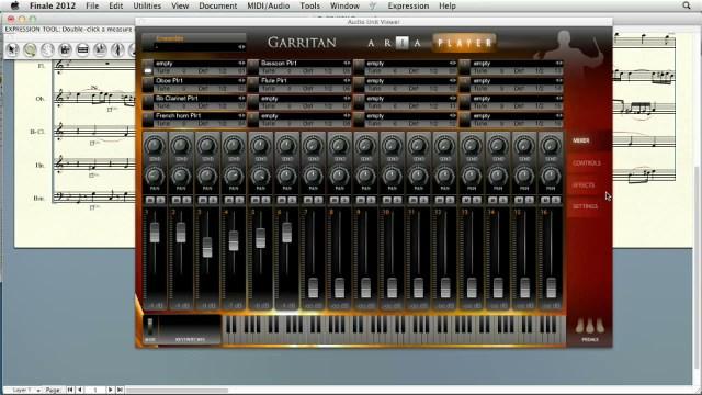 MakeMusic Finale 27 Full Version Free Download