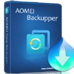 Download AOMEI Backupper Standard 6.5