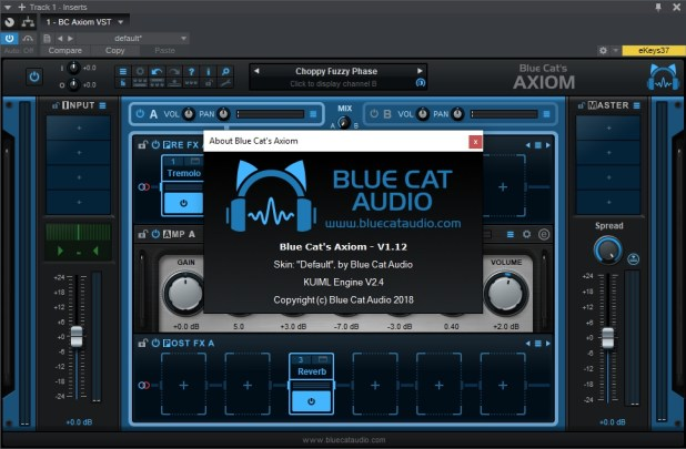 Blue Cats All Plugins Pack 2021 Free Download